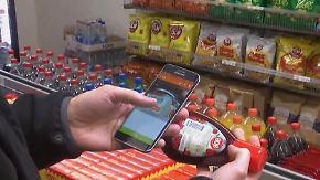 Kein Schlangestehen beim Einkaufen: Schwedischer Supermarkt funktioniert ohne Mitarbeiter