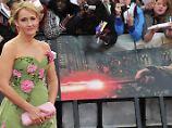 """Toter """"Harry Potter""""-Charakter: J.K. Rowling sagt """"Sorry"""""""