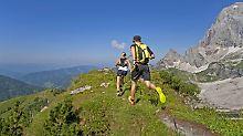 Von Klettern bis Mountainbiking: Trendsportarten in Tirol