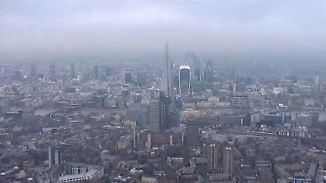 Wohnungen in London unerschwinglich: Student wird zum Extrempendler