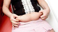 #YesAllWampen: Frauen feiern ihren Bauchspeck