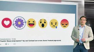 n-tv Netzreporter: Facebook lässt sich zum Muttertag was einfallen