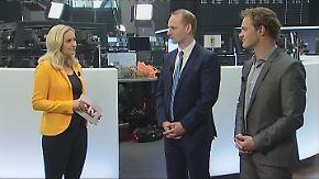n-tv Zertifikate Talk: Kommt jetzt die große Rohstoff-Hausse?