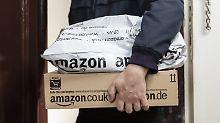 Vorerst nur in den USA und im Test: Amazon Key.