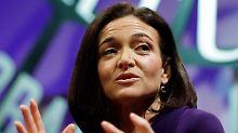 Manifest für Alleinerziehende: Sandberg unterschätzte Probleme