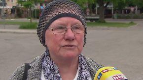 27-Jähriger sticht mit Messer zu: Gewalttat schockiert Einwohner von Grafing