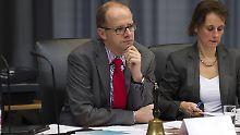 Diplomatischer Eklat: CDU-Politiker darf nicht in China einreisen