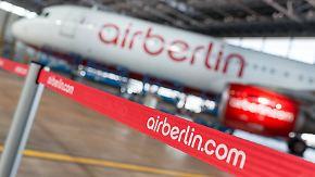 Trotz guter Auslastung: Air Berlin fliegt tiefer in die roten Zahlen