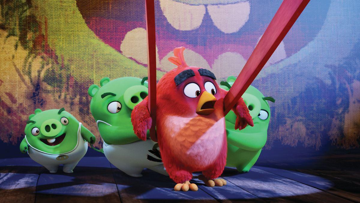 angry birds fliegen ins kino wut ist n mlich doch f r was gut n. Black Bedroom Furniture Sets. Home Design Ideas
