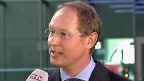 Geldanlage-Check: Georg Rankers, Rankers Family Office