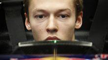 Russe muss Verstappen weichen: Degradierter Kwjat schimpft auf Red Bull