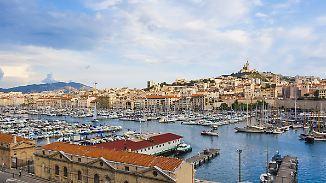 n-tv Ratgeber: Reiseziel Marseille