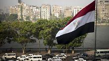 Naumann-Stiftung ohne Niederlassung: Ägypten verbietet Stiftung Mini-Büro