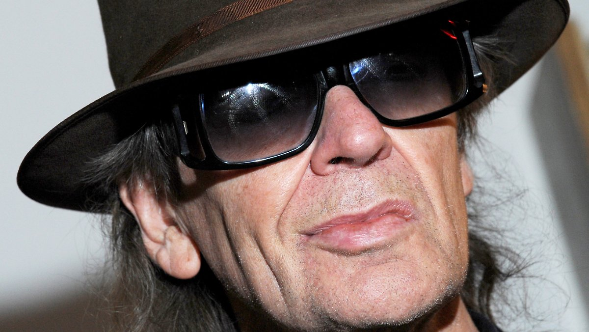 udo lindenberg wird 70 panik ohne ende n. Black Bedroom Furniture Sets. Home Design Ideas
