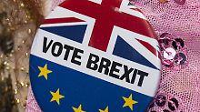 Referendum auf der Insel: Ein neuer Feind wird sich finden