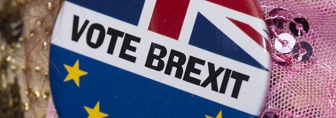 Mit dem Brexit fängt es an: Die Demokratie schafft sich selbst ab.