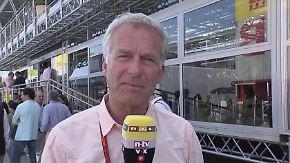 """Danner zum Rennen in Barcelona: """"Max Verstappen ist ein zukünftiger Champion"""""""