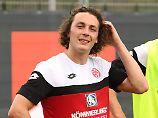 + Fußball, Transfers, Gerüchte +: Mainzer Kapitän heuert in Leverkusen an