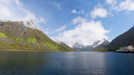 1. Liga Norwegen