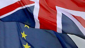 Wachsende EU-Skepsis: Brexit könnte Großbritannien bis zu vier Millionen Jobs kosten