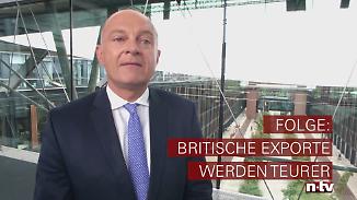 Abstimmung am 23. Juni: Ulrich Reitz erklärt das Brexit-Referendum