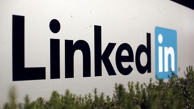 Das Linkedin-Datenleck war 2012 viel größer als bisher angenommen.