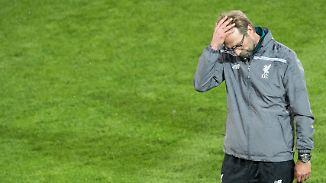 Klopps fünfte Finalpleite in Folge: Sevilla besiegt Liverpool im Europa-League-Finale