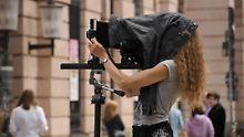 Größe, Licht und Linien: So fotografiert man Gebäude richtig
