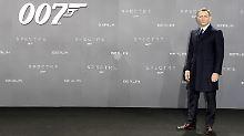 """Leben und Bond sterben lassen: Daniel Craig mit 007 """"durch""""?"""