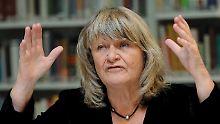 Strafbefehl wegen Steuerbetrugs: Alice Schwarzer ist jetzt vorbestraft