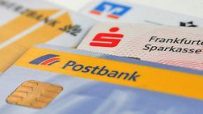 Karte sperren reicht nicht: Was beim Verlust der EC-Karte zu tun ist