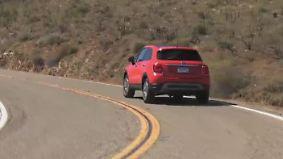 Illegale Abschaltvorrichtung: Steckt im Fiat 500X Betrugssoftware?
