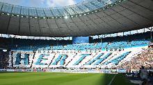 Neues Geld, alte Vertraute: Hertha knackt Grenze von 100 Millionen Euro