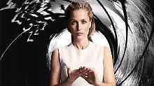 Und wer wird Bond-Boy?: Mein Name ist Bond, Frau Bond