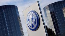 VW will sich weiterentwickeln: Auto-Giganten beteiligen sich an Fahrdiensten