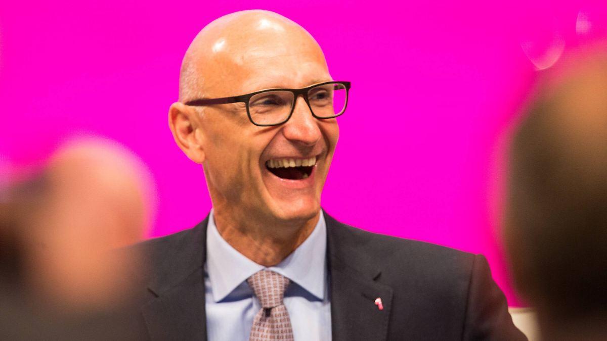 Telekom Börsenkurs