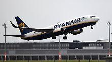 Besonders angriffslustig: Ryanair.