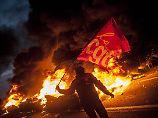 Massive Proteste zeigen Wirkung: Regierung in Paris will Reform überdenken