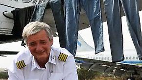 Mit dem eigenen Flugzeug um die Welt: Von Ruanda in den Nordosten Indiens