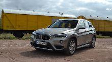 Praxistest im erwachsenen SUV: BMW X1 – Tausendsassa aus Bayern?