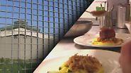 Haute cuisine hinter schwedischen Gardinen: Knastrestaurant begeistert Kritiker und Gäste