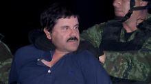 "Einsprüche zurückgewiesen: Drogenboss ""El Chapo"" an USA ausgeliefert"