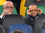 """Monopoly"" macht Mogul nervös: Berlusconi steigt beim AC Mailand aus"
