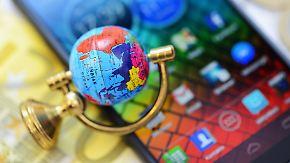 n-tv Ratgeber: Tipps für das Daten-Roaming in der EU und in der Ferne