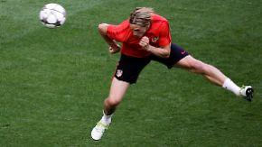 """""""Das Spiel meines Lebens"""": Torres fiebert Duell mit Ronaldo und Co. entgegen"""