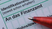 Weniger Steuern nach der Wahl: Union diskutiert über Steuersenkungen