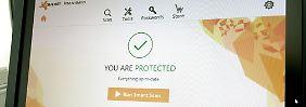 AV-Test lobt auch Gratis-Software: Der beste Virenschutz für Windows 10