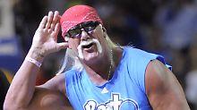 """Streit um Klatschportal """"Gawker"""": Drei Milliardäre und Hulk Hogans Sex-Tape"""