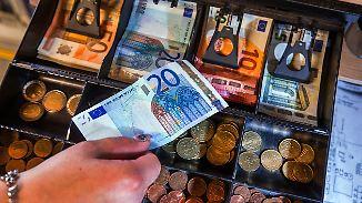 Hintergründe, Ursachen und Folgen: Das macht die Mini-Inflation zum Schreckgespenst