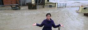 Enorme Unwetterschäden: Die Versicherung zahlt nicht immer